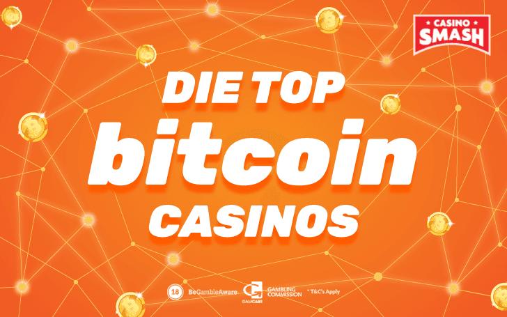 Bitcoin Casino 355948