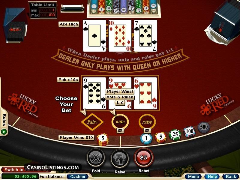 Casino Regeln iPad 281943