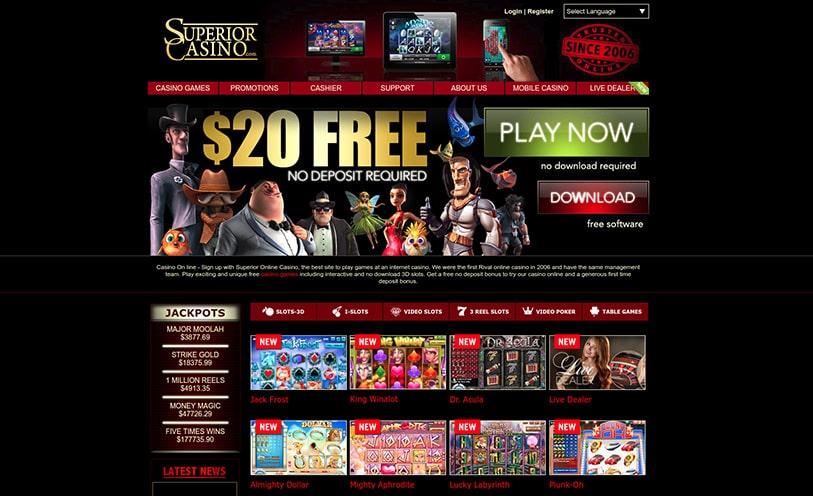 Million im Slots 972228