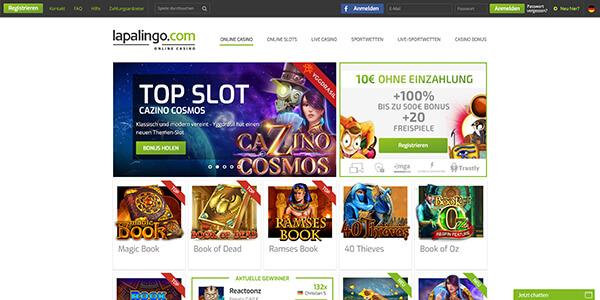 Online Casino 444091