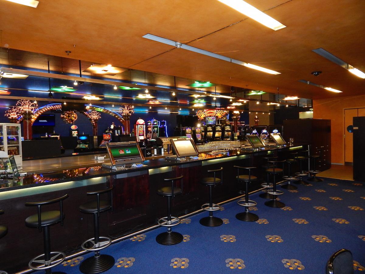 Staatliche Spielbanken 329839
