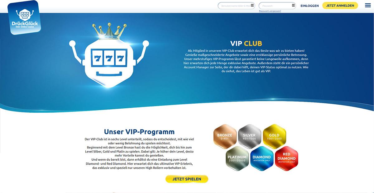 Casino Vip 163334
