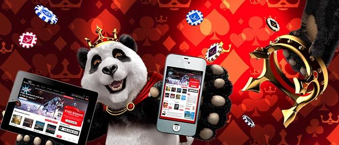 Casino Mobile 365389
