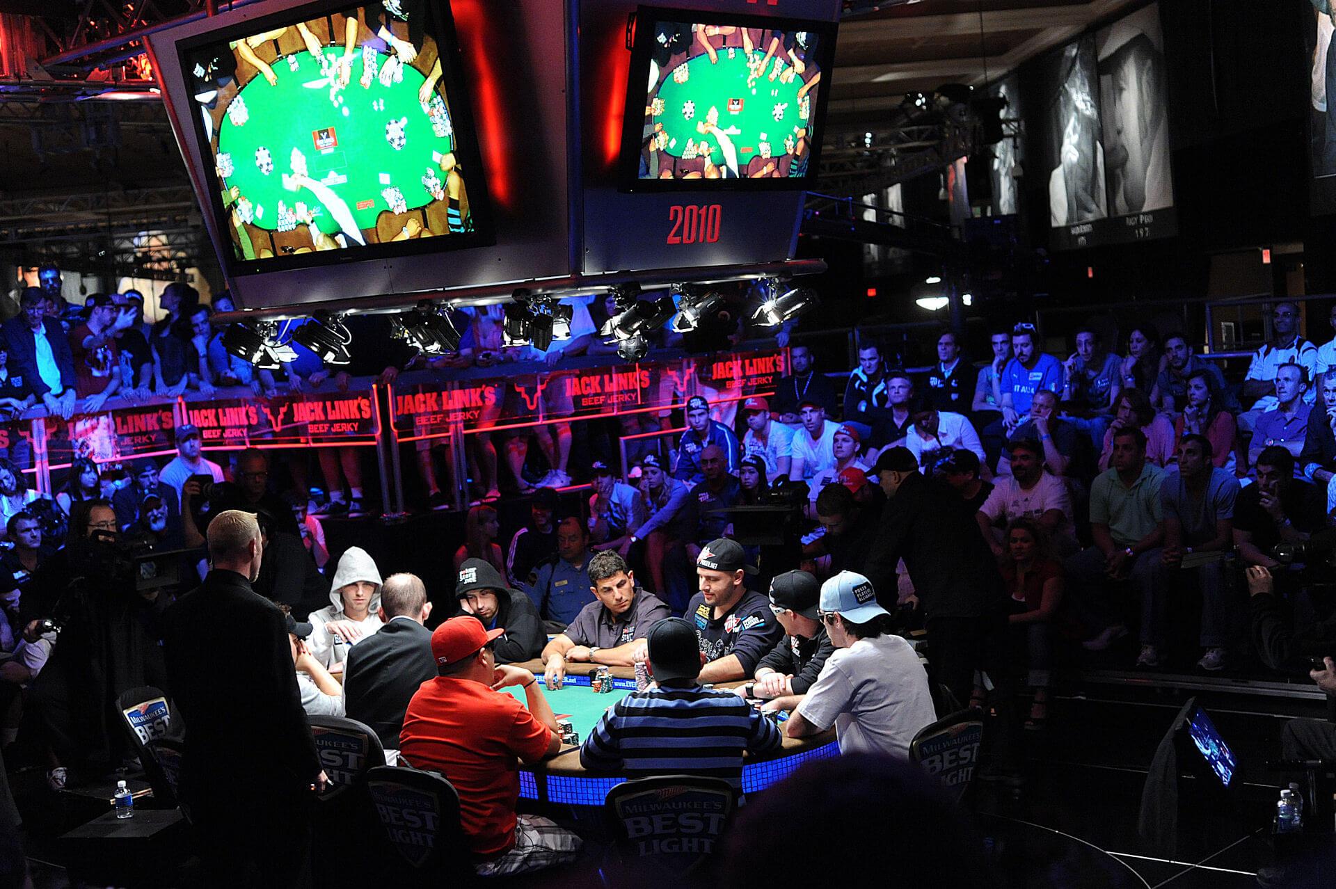 Deutsche Pokermeisterschaft 2020 992498