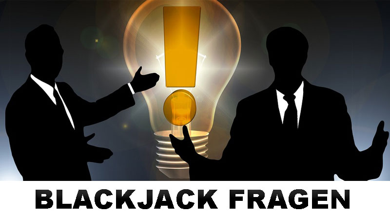 Blackjack Regeln 742845