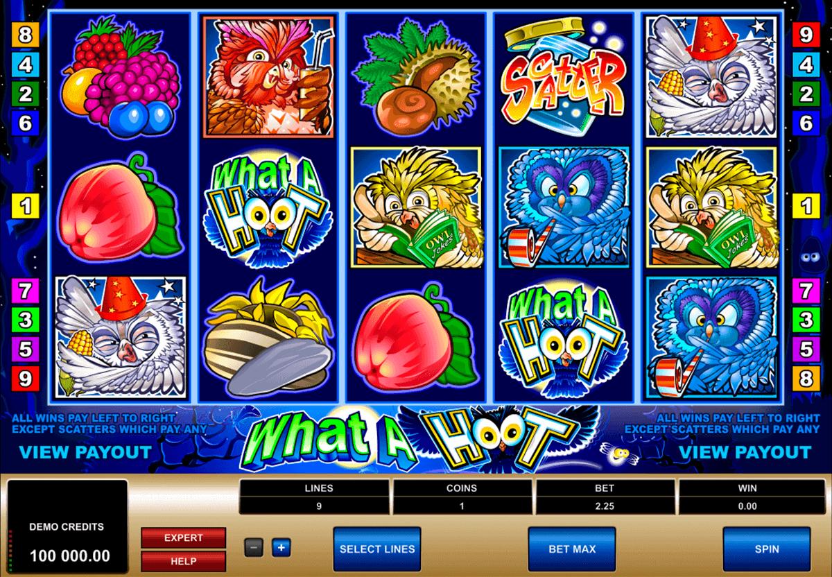 Casino Slots Was 211759