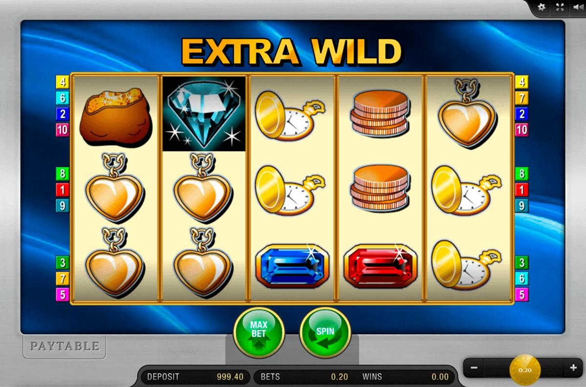 Spielautomaten Bonus 810541