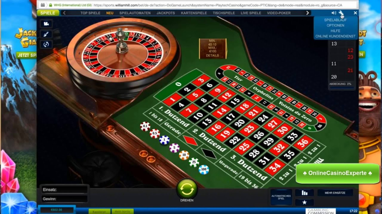 Roulette Tricks 229855