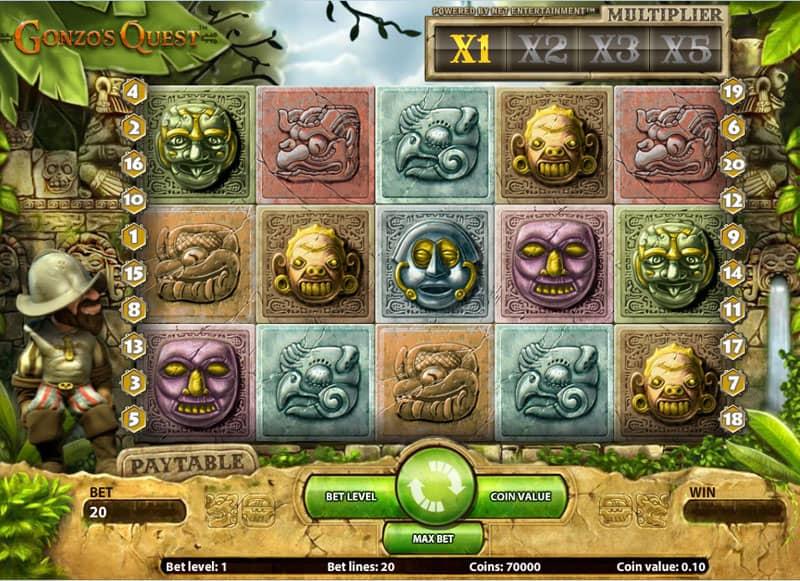 Online Casino Echtgeld 422369