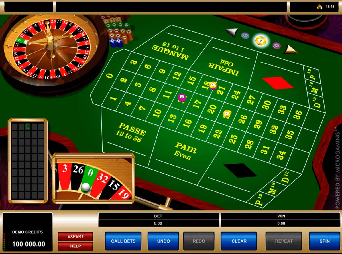 Roulette online 429421