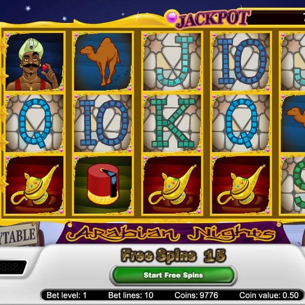 Progressive Jackpots 949030