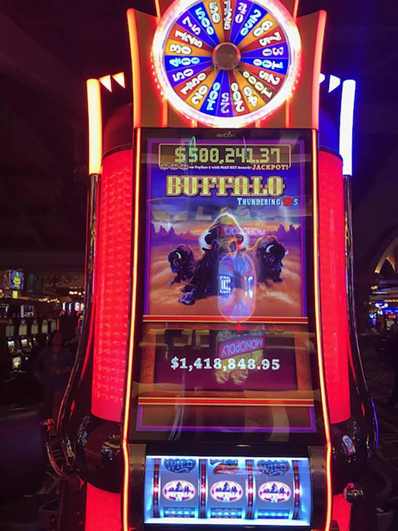Slots anmelden 274268