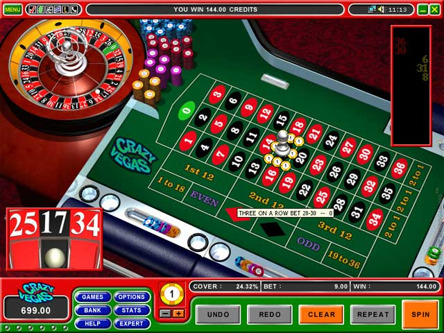 Neues Casino 580264