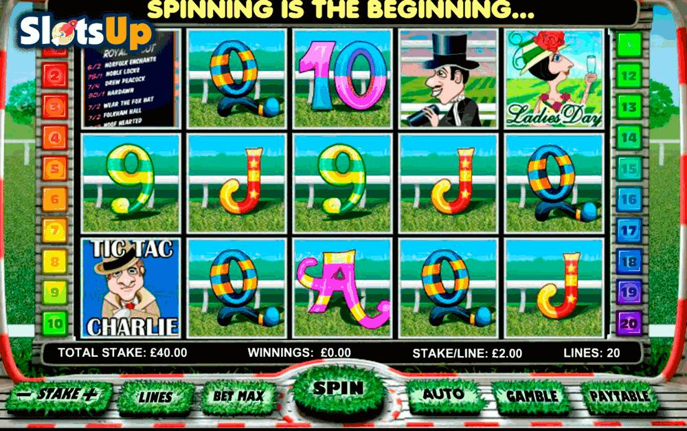 Griechenland Casino Troll 135027