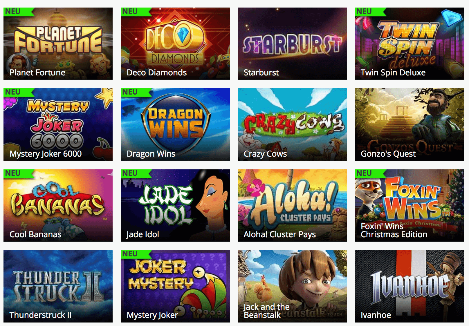 Casino Spiele 862564