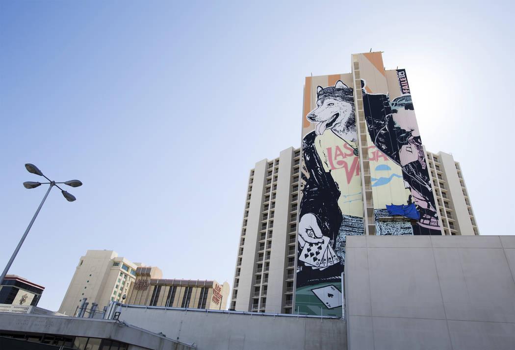 Las Vegas 274330