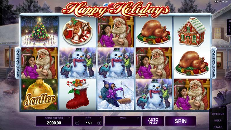 5 besten Casino 172902