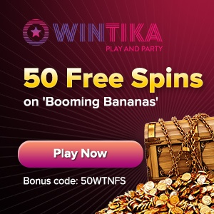 50 free Spins 76310