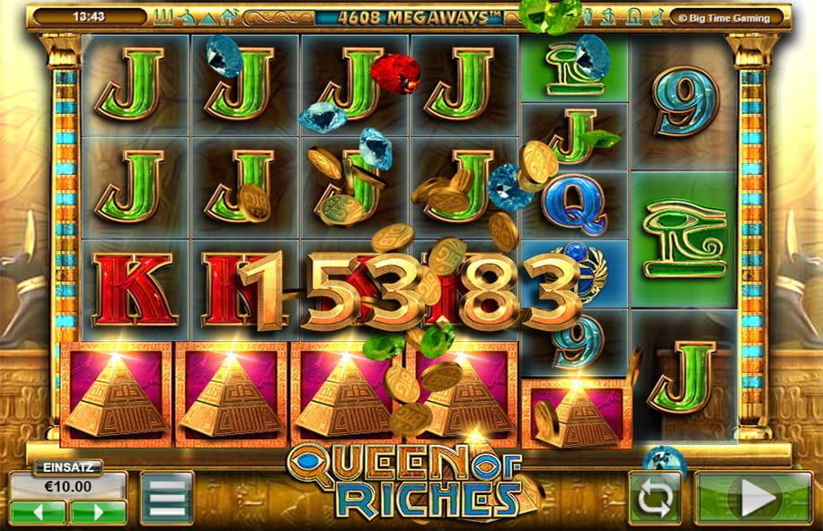 Echtes Casino Queen 541793