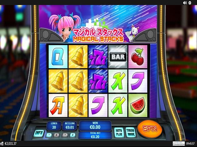 Bonus Videoslots Casino 574733