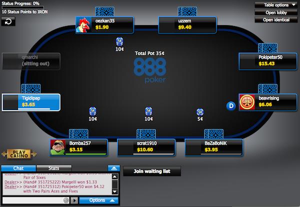 New Poker 356179