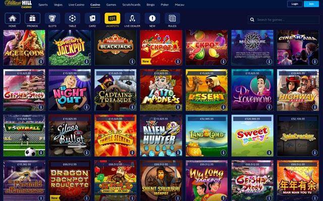 Beste online Casino 988980