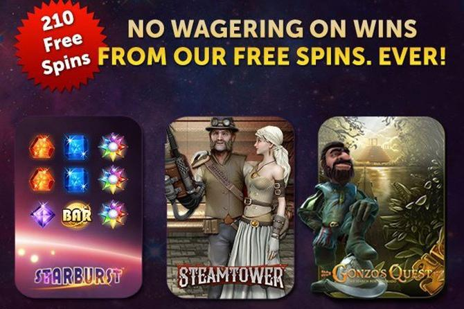 Spin Casino download 452410