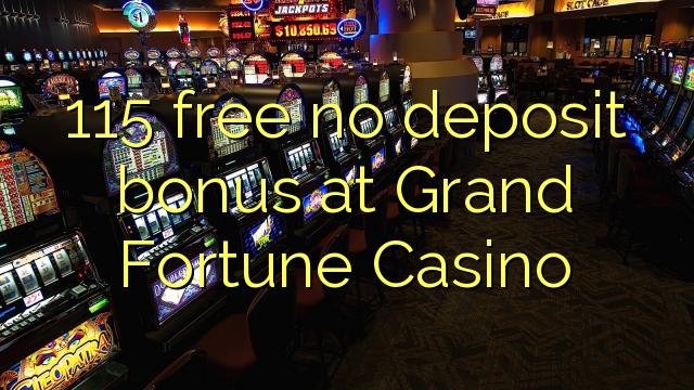 Grand Fortune Casino 184486