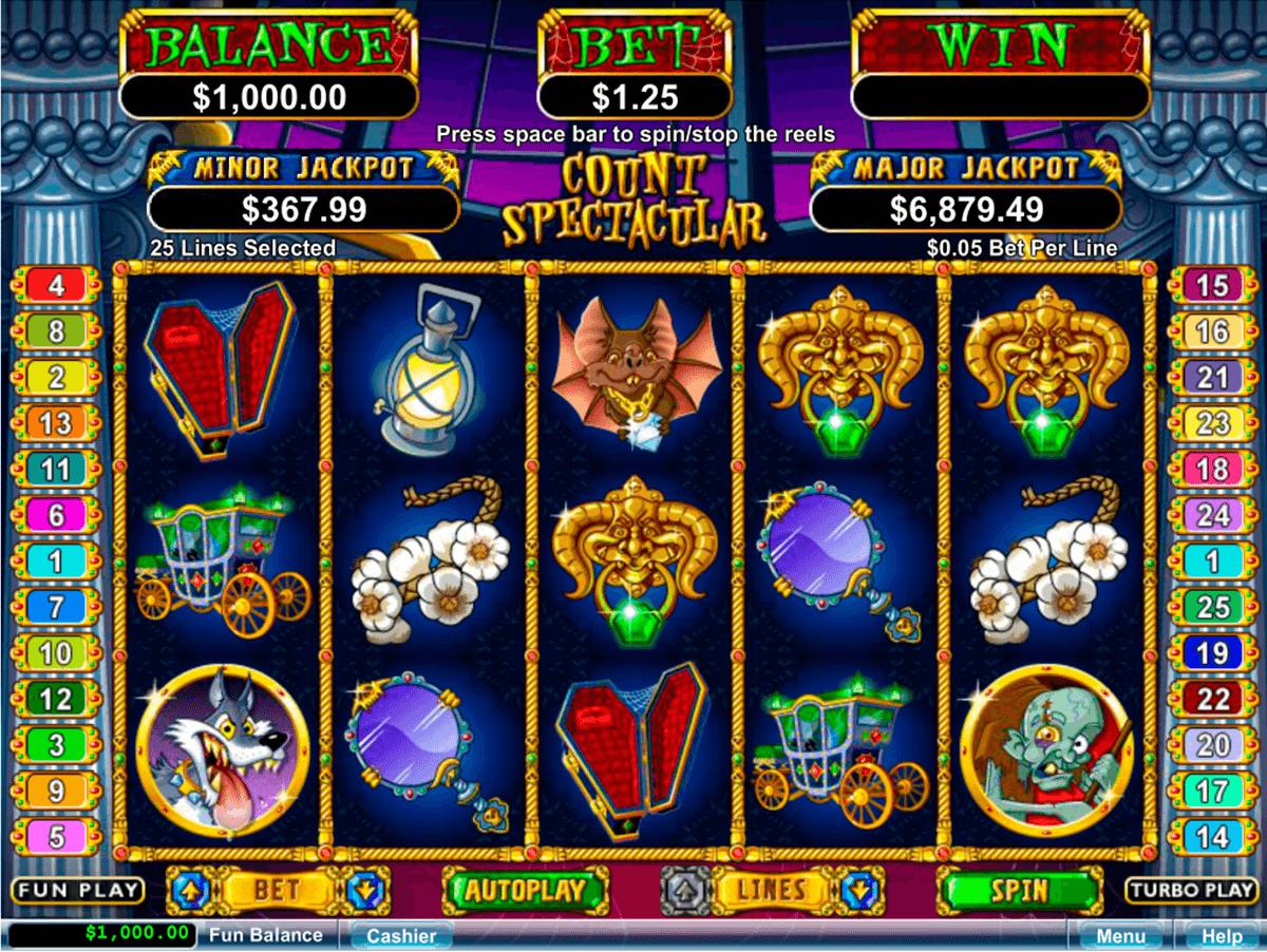 Casino 20 Freirunden 364470