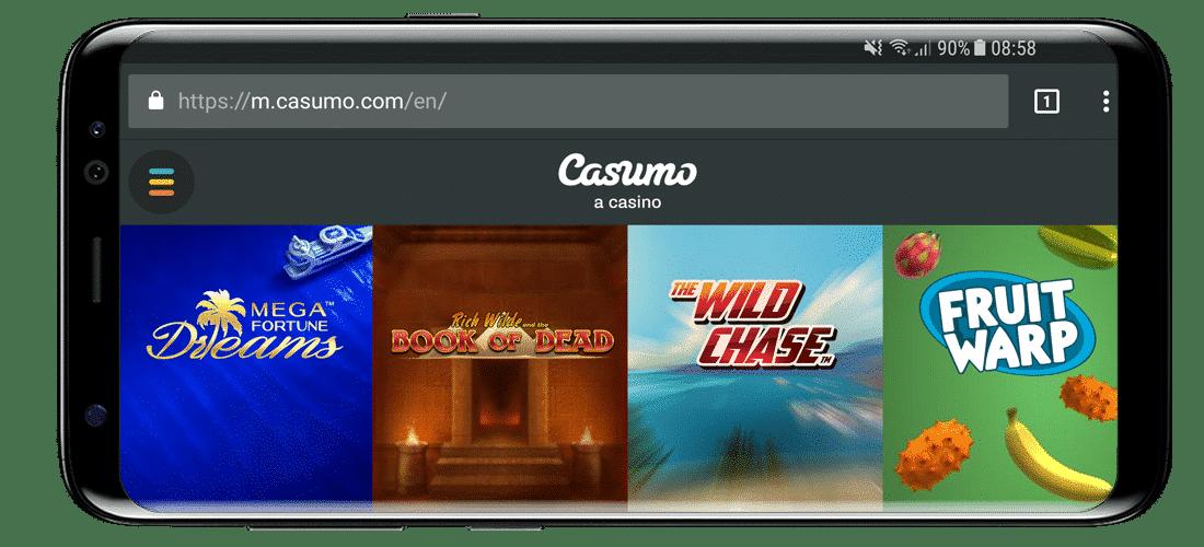 Online Casino 815159