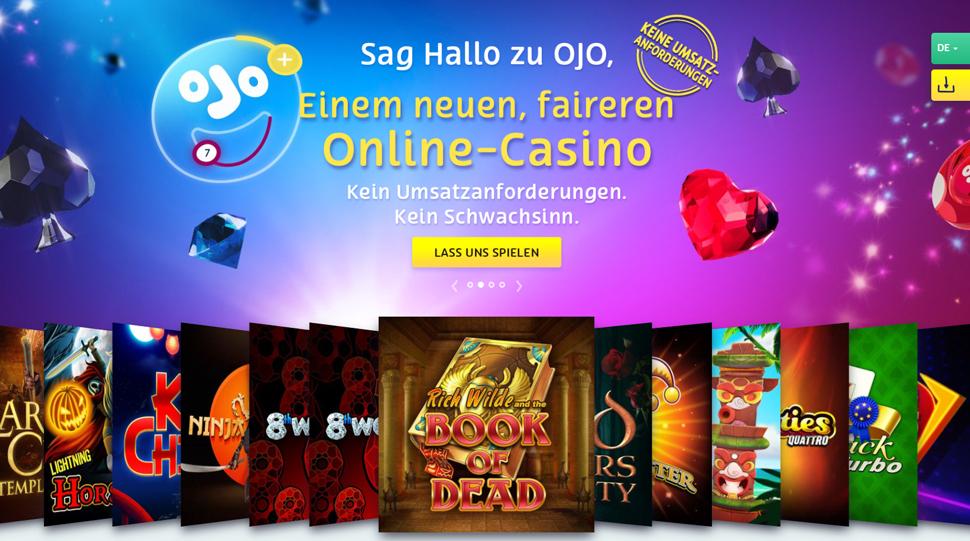 Casino Gewinn 719631