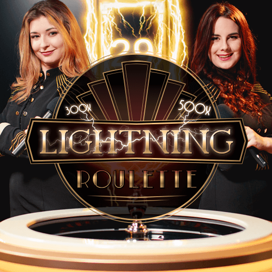 Lightning Roulette 616445