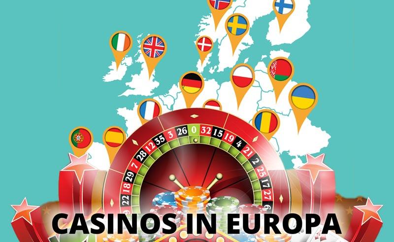 Größtes Casino Der 68112