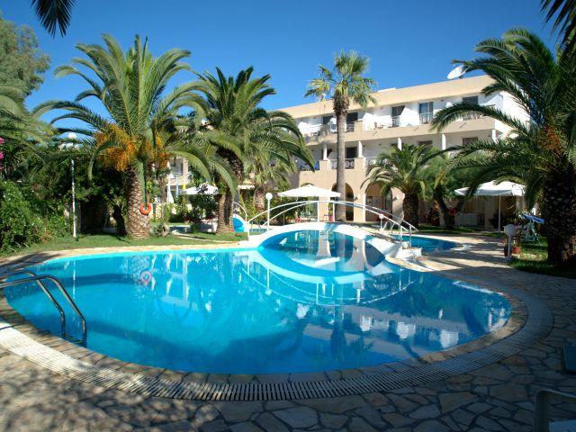Casino Korfu 224836