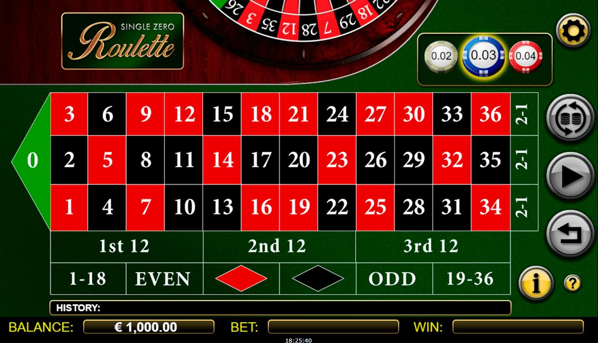 Online Casino 726400
