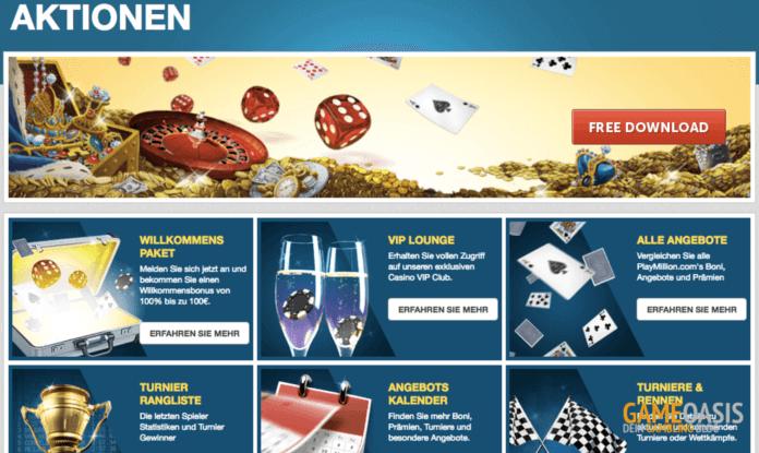 Online Casino app 683863