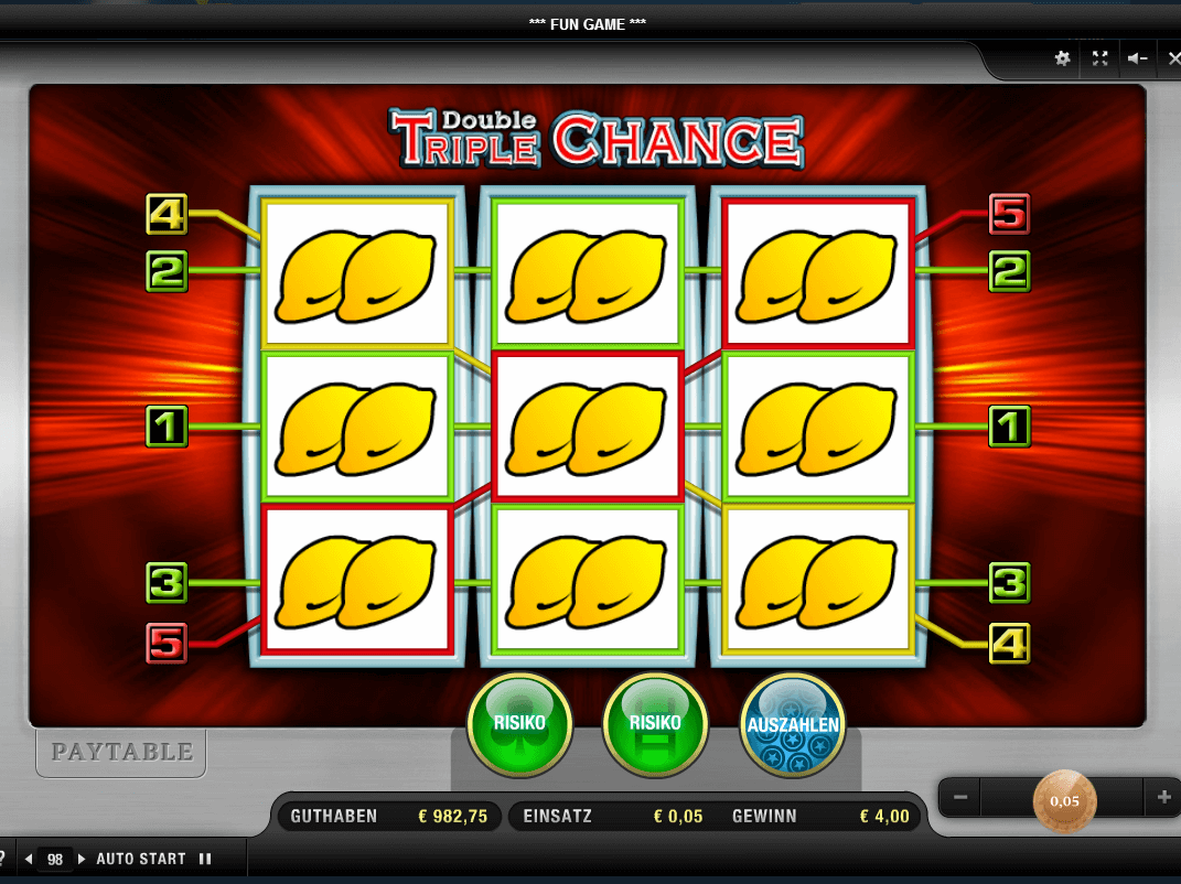 Glücksspiel Chance Casiplay 835445