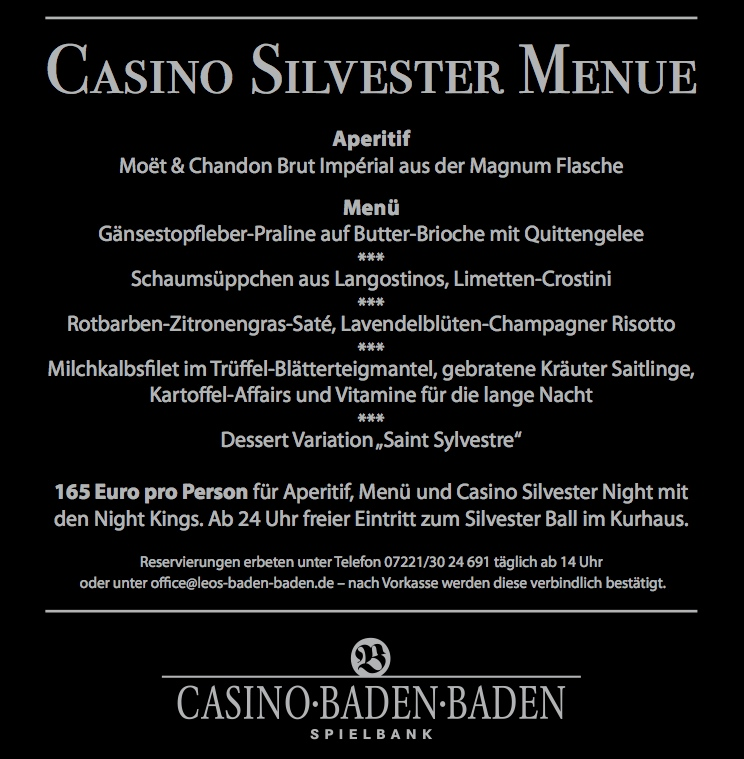 Neues Casino 351039