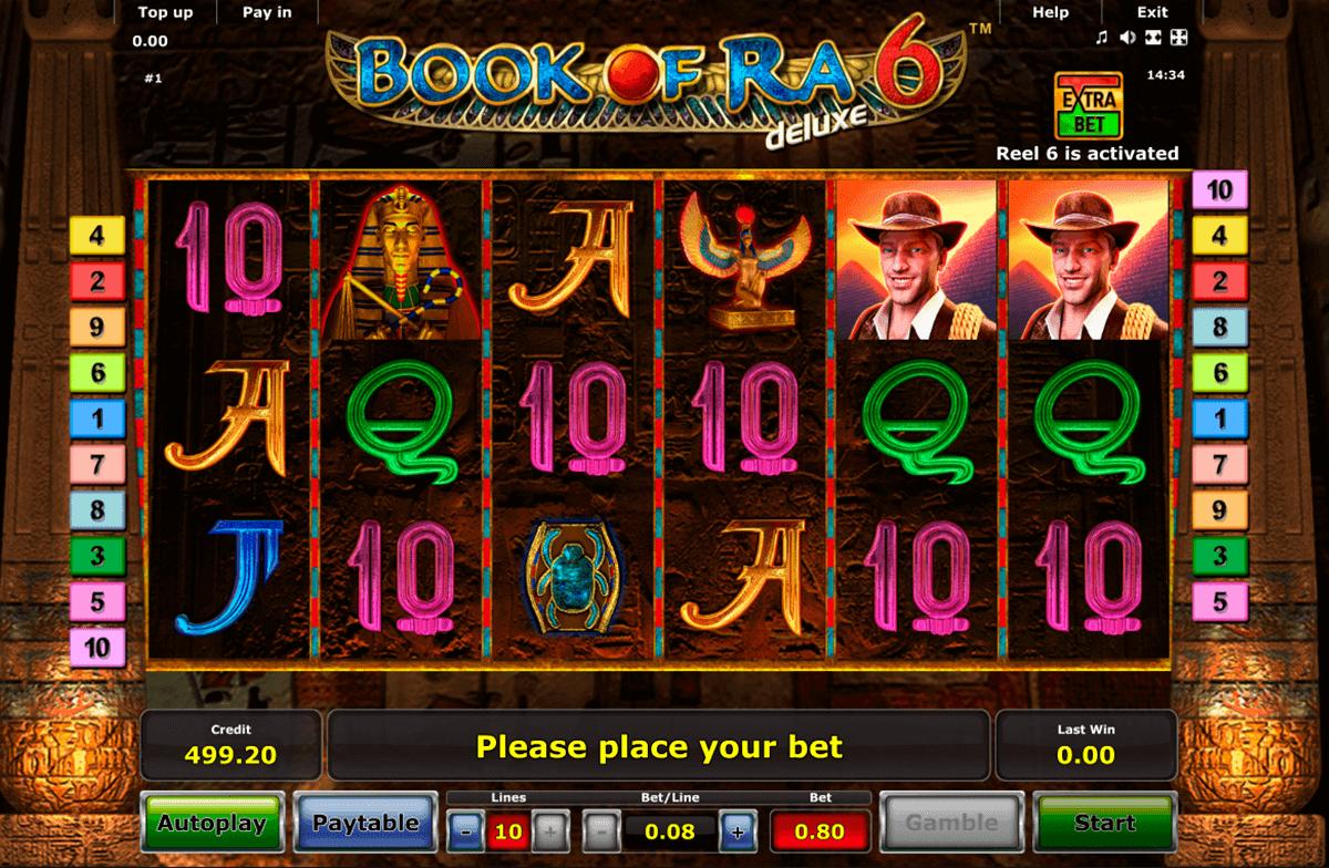 Spielautomaten Bonus 951163