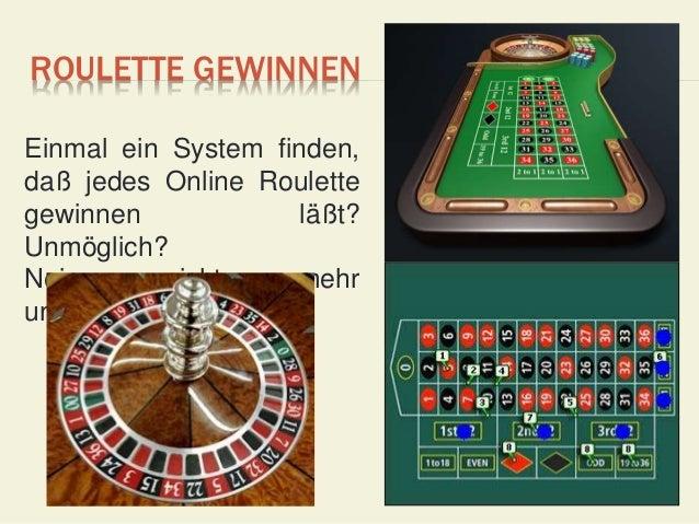 Im Roulette 873367