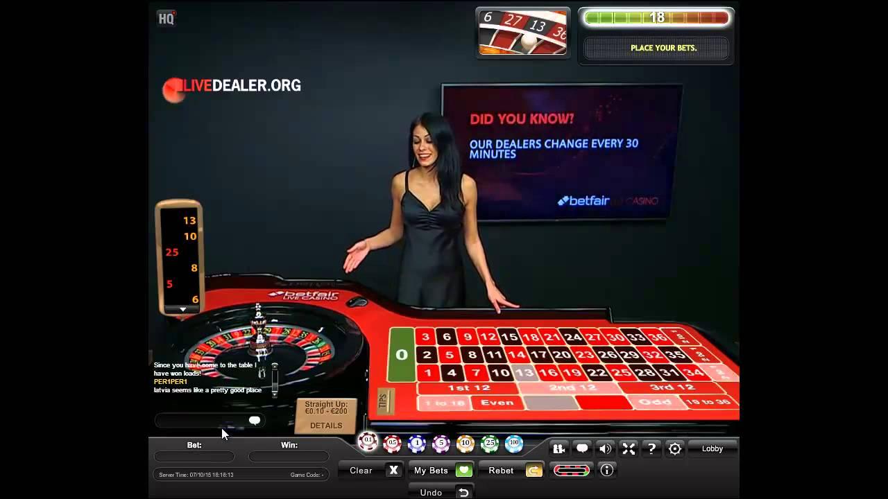 Seriöse online Casino 393285