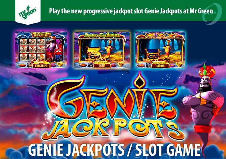 Progressive Jackpots 315459