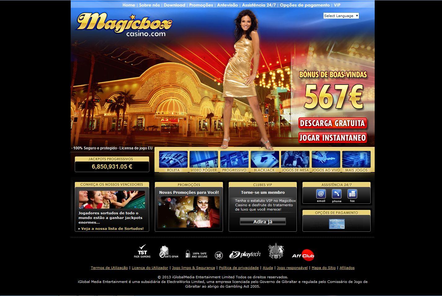 Casino Diskussion 329717