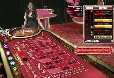 Casino Roulett 162079