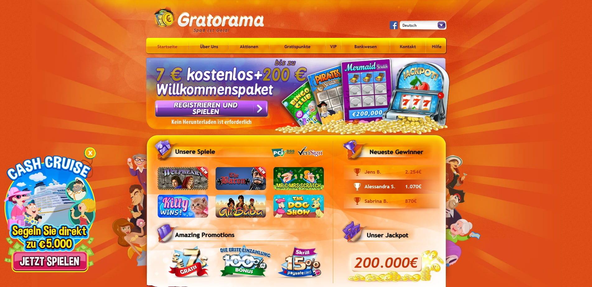 Online Casino 38012
