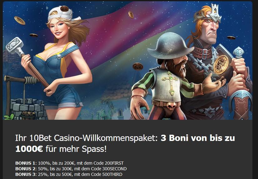 Casino Spiele 970179
