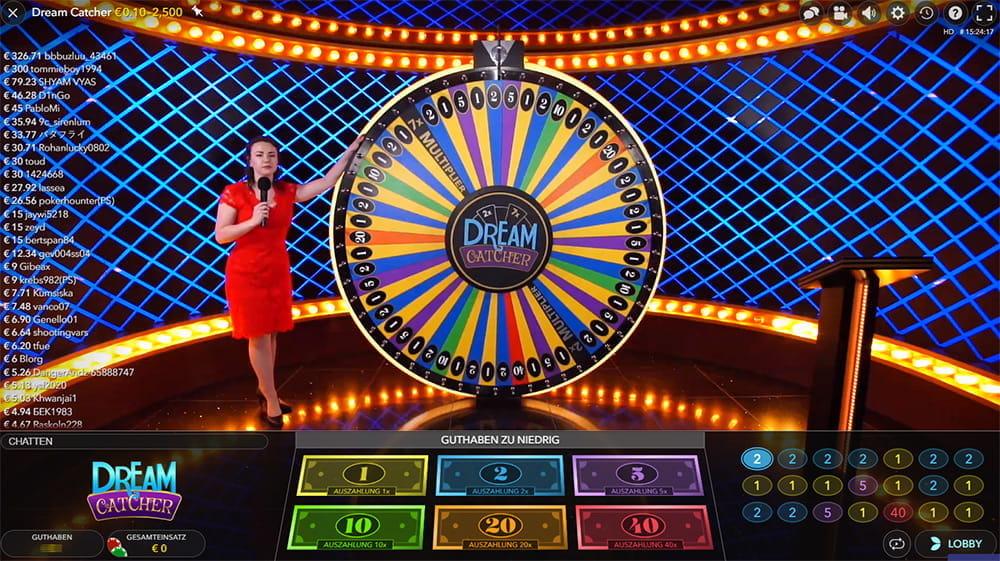 Online Casino 339444