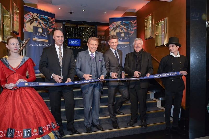 Neues deutsches Casino 721974