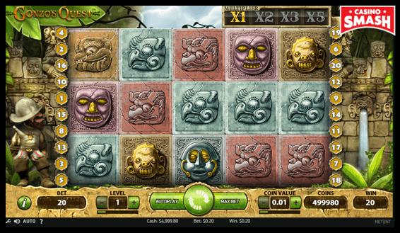 Online Casino 105861