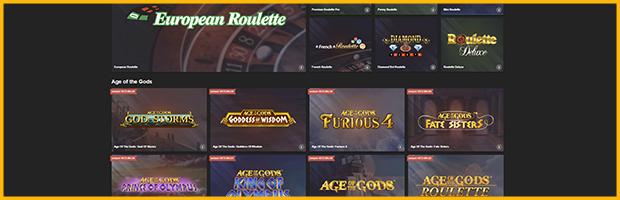 Beliebteste online Spiele 779081
